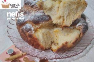 Balkabaklı Çörek Tarifi