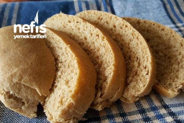 Bebekler İçin Ekmek  8 Ay Tarifi