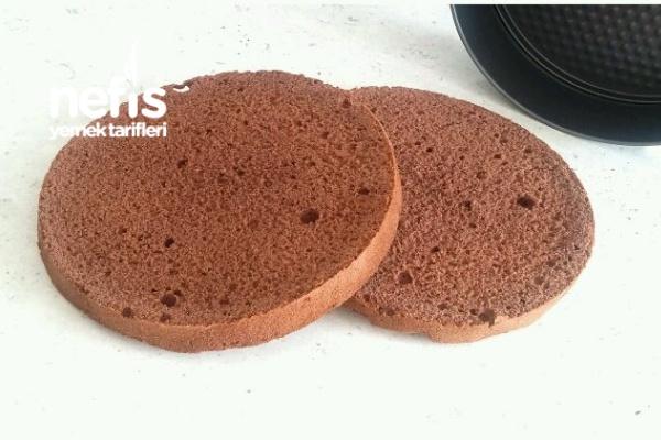 Pastane Usulu Pandispanya Tarifi