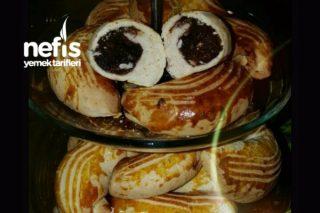 Pastane Ay Çöreği Tarifi