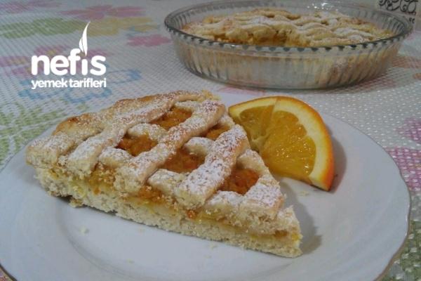 Portakallı Turta (Bomba Lezzet)
