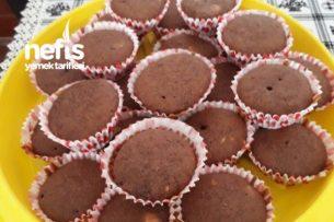 Pratik 5 Dakika Muffinleri Tarifi