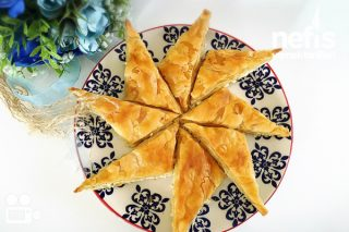 Arnavut Böreği Videosu Tarifi
