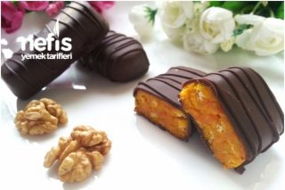 Çikolatalı Cezerye (10 Dakikada) Tarifi