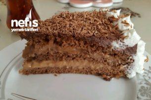 Doğum Günü Pastası (İnanılmaz Lezzetli) Tarifi