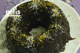 Yumurtasız Suda Pişen Kek Tarifi