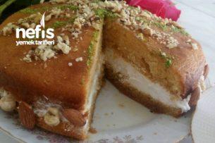 Nefis Ekmek Kadayıfı (Mükemmel Tat) Tarifi