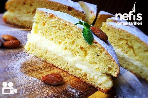 Nefis Alman Pastası Videosu Tarifi