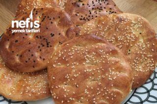 Gömeç Kahvaltı Ekmeği Tarifi