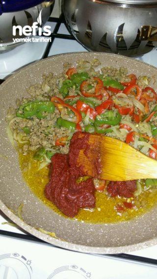 Nefis Diyet Makarna (diyetisyen Tavsiyesi  )
