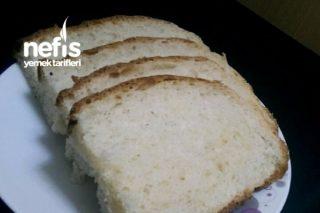 Tam Ölçülü Ev Ekmeği Tarifi