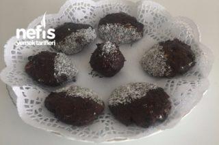 Eşsiz Çikolatalı Halkalar Tarifi