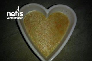Vitamin Çorbası (8+) Tarifi
