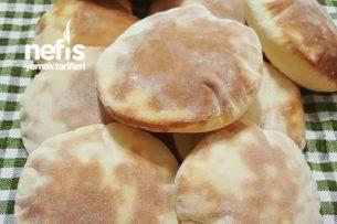 Gobit ( Pita) Ekmeği Tarifi
