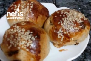 Damla Sakızlı Kıbrıs Çöreği Tarifi