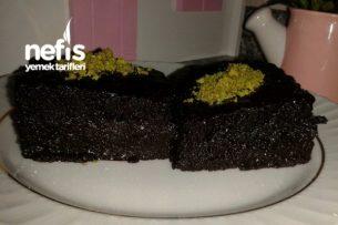Islak Kek (Püf Noktalarıyla) Tarifi
