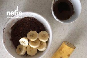 Kakao-Muzlu İrmik Lapası Tarifi
