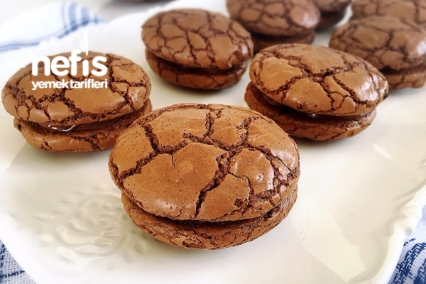 Brownie Sandviç Tarifi