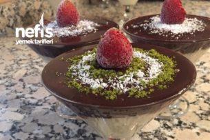 Çikolata Rüyası (Hafif Lezzet) Tarifi