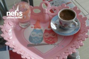 Mis Gibi Türk Kahvesi Tarifi