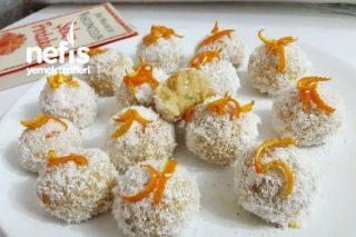 Şeker Portakalı Tarifi