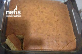 Tarçınlı Kek Tarifi