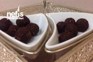 Zayıflatan Çikolata Tarifi
