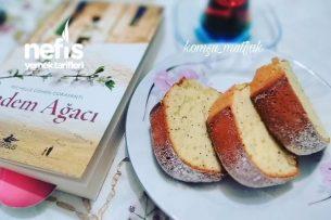Limonlu, Haşhaşlı Kek Tarifi