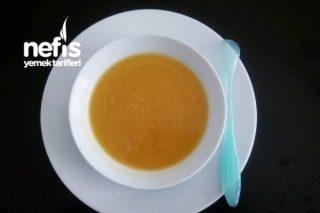 Bal Kabağı Çorbası (+7) Tarifi