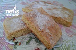 Orjinal Mısır Ekmeği (Karadeniz) Tarifi
