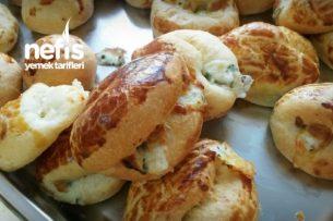 Bayatlamayan Orjinal Pastane Poğaçası Tarifi