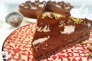 Çikolatalı Pasta Videosu Tarifi