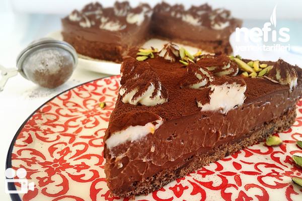 Çikolatalı Pasta Videosu