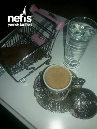 Sütlü Kahve Keyfi