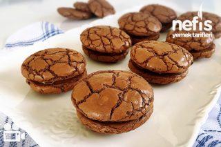 Brownie Sandviç Videosu Tarifi