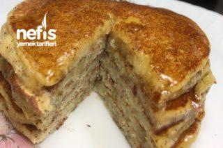 Form Pancake (Unsuz) Tarifi