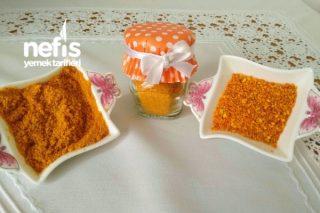 Portakal Kabuğu Kurutması Tarifi