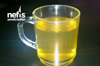 Etkili Grip Çayı Tarifi