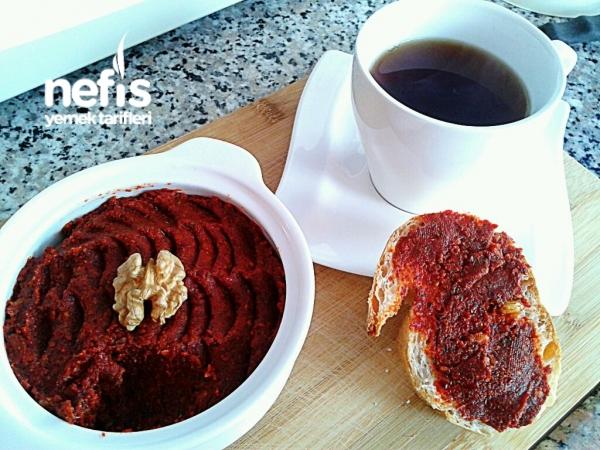 Kahvaltılık Acuka( Çemen)