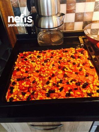 Pizzam  Nefisss