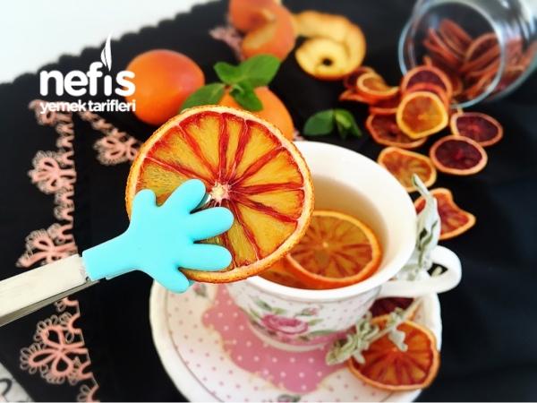 Portakal Cips (atıştırmalık)
