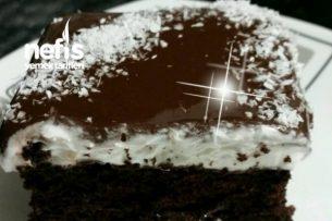 Cevizli Ağlayan Kek Tarifi