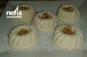 Hindistan Cevizli Tavuk Göğsü (Porsiyonluk) Tarifi