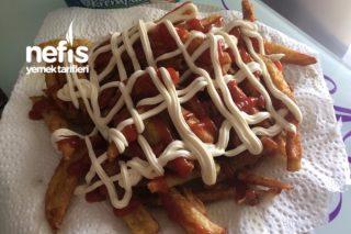Çıtır Patates Kızartma Tarifi