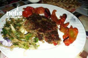 Kıyma Kebabı Tarifi