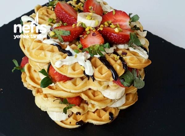 Venskiy Waffle Tarifi