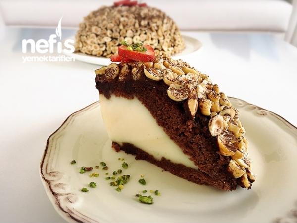 Kümbet Pasta (nefis)