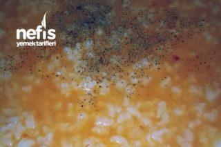 Pratik Pirinç Çorbası Tarifi
