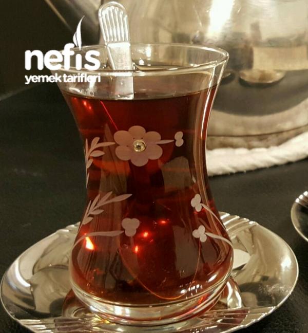 Demleme Çay