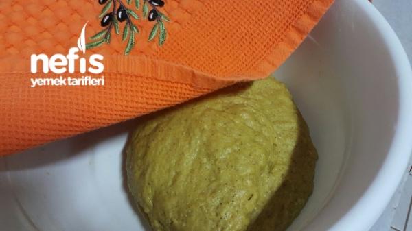 Kafkas Çöreği